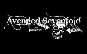 A7X Avenged Sevenfold Wallpaper