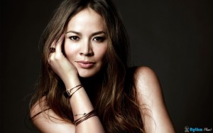Actress Korinna Moon Bloodgood