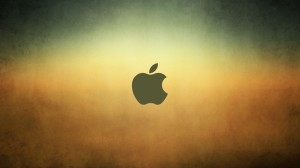 Apple New 2012 Wallpaper