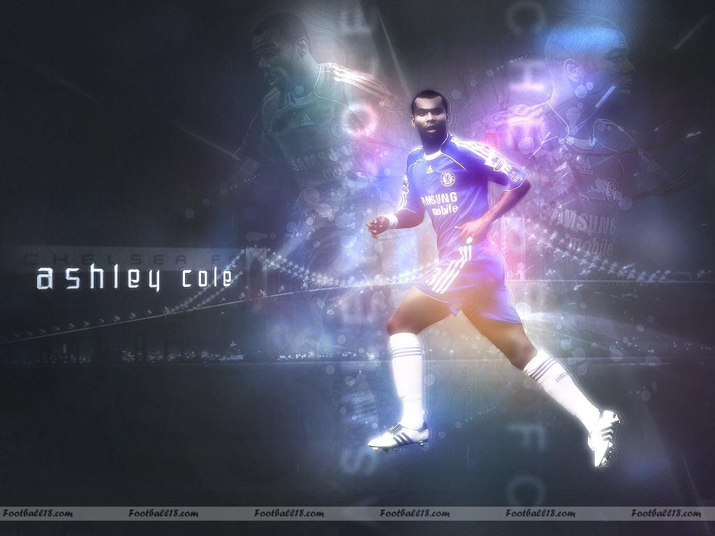 Ashley Cole Champions League England 2012-2013