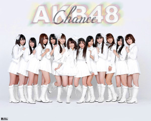 Beautifull AKB48 Wallpaper 2013