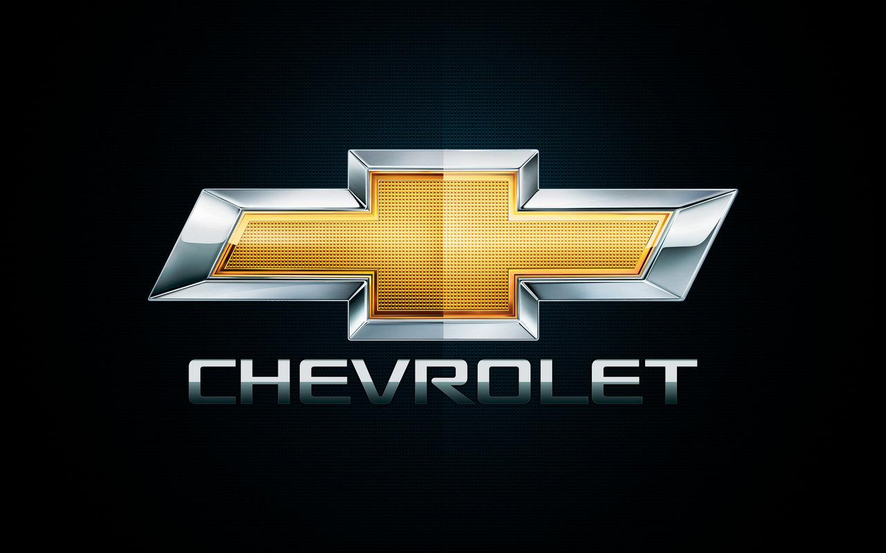 Chevrolet Logo 3D   Wallpup.com