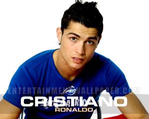 Cool Cristiano Ronaldo