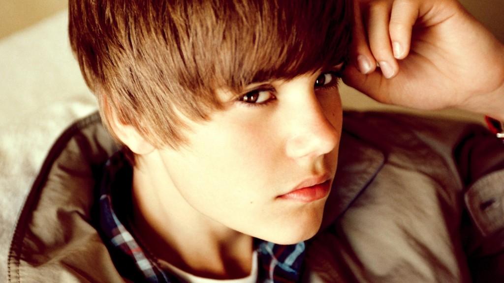 Cool Justin Bieber Wallpaper