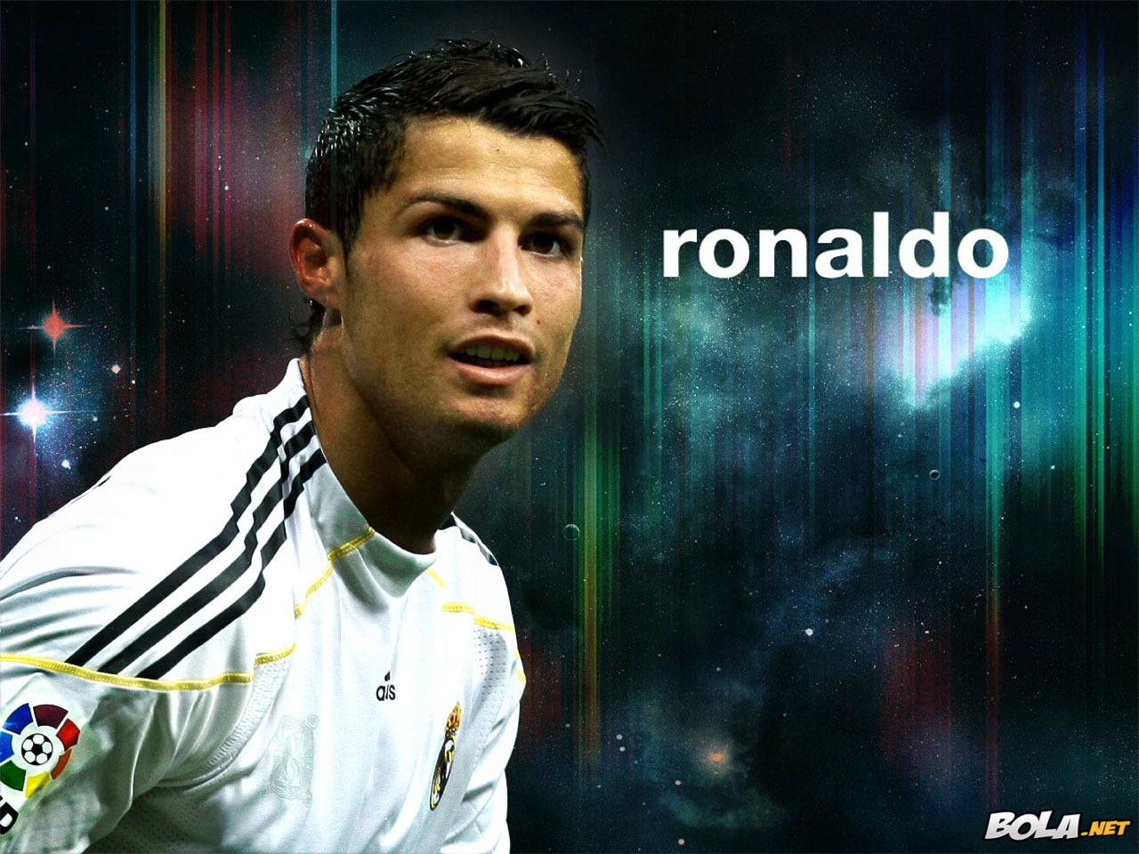 Description  Cristiano Ronaldo Real Madrid Is Wallapers For Pc Desktop