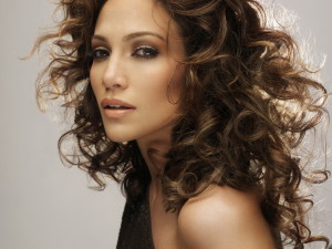 Cute Jennifer Lopez Wallpaper