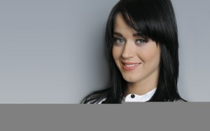 Cute Katy Perry HD Wallpaper 2013