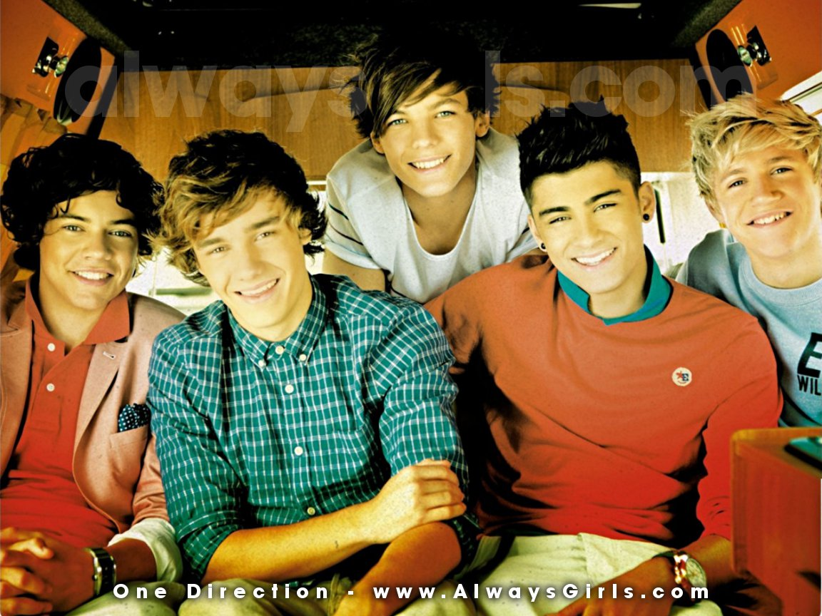 Cute One Direction Wal...