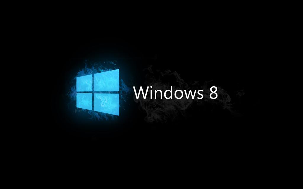 Desktop Windows 8 wallpaper