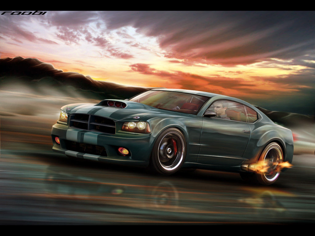 Dodge Cars Wallpaper