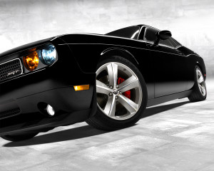 Dodge HD Wallpaper 2013