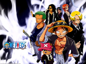 Download One Piece Wallpaper