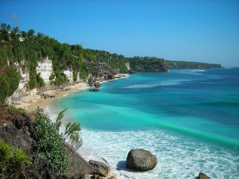 Dreamline Bali Beach