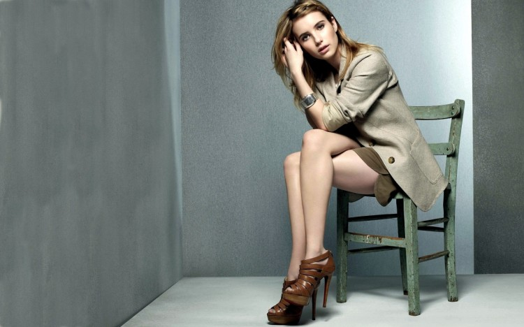 Emma Roberts HD Wallpaper 2013