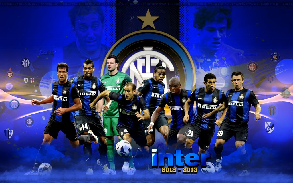 FC Internazionale Player 2012-2013