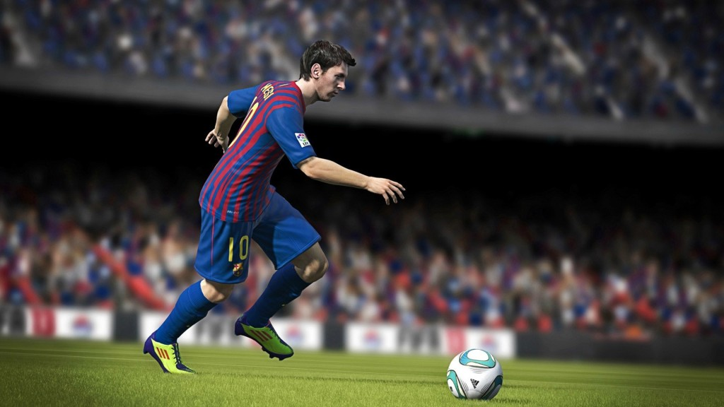 FIFA 13 Game HD Wallpaper