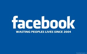 Facebook Logo Wallpaper