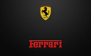 Ferrari FERRARI Logo
