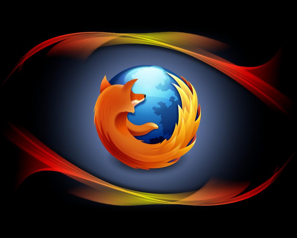 Free Mozilla Firefox Wallpaper