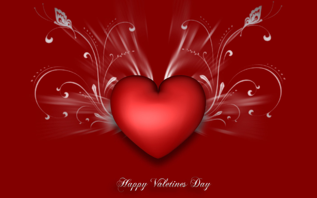 Free Valentine Day Wallpaper Desktop