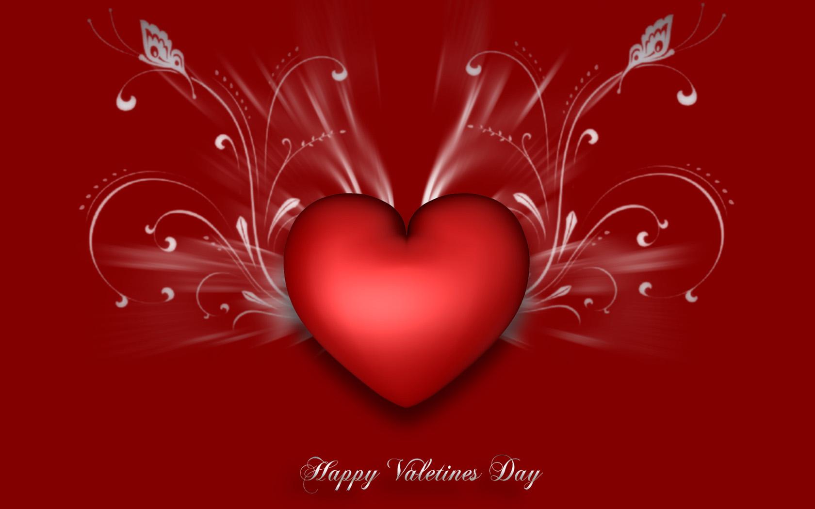 free valentine day wallpaper wallpup com