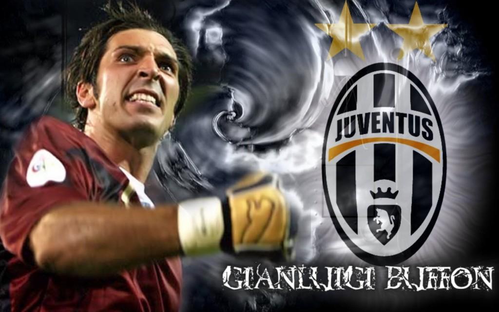 Gianluigi Buffon Juventus 2012-2013