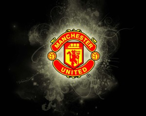 HD Manchester United Logo
