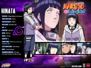 Hinata Naruto Shippuden Wallpaper