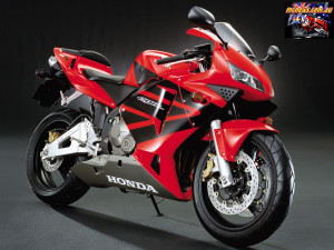 Honda CBR600 Wallpaper