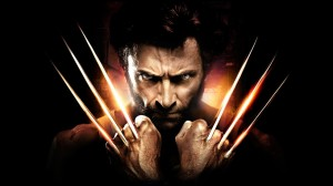 Hugh Jackman as Wolverine Wallpaper