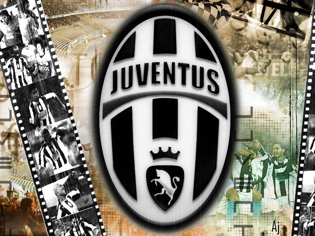 Juventus FC Wallpaper 2012-2013
