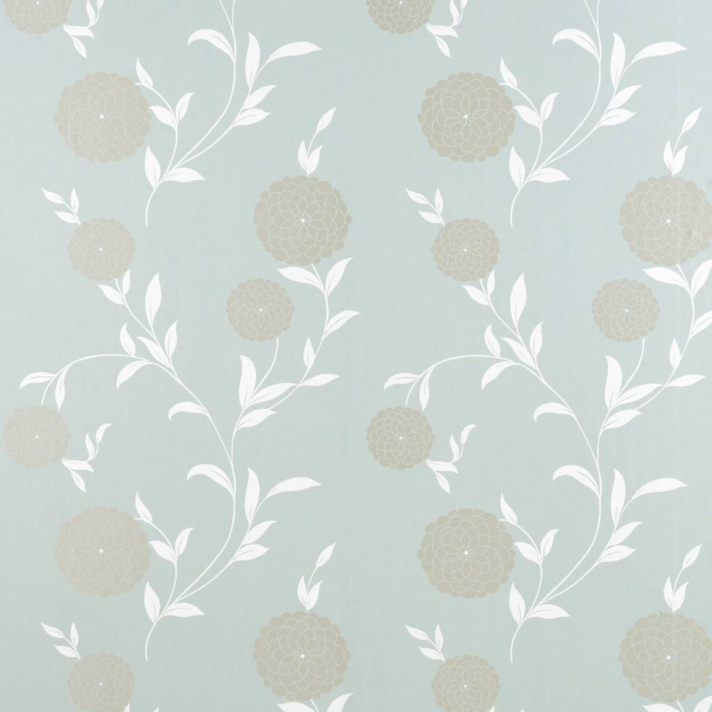 Laura Ashley Wallpaper Erin