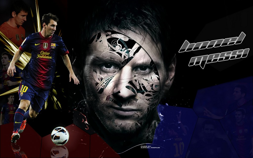 Leo messi 2012 2013 barcelona hd best wallpapers for Best home wallpaper 2013