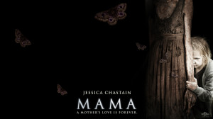 Mama Movie Wallpaper 2013
