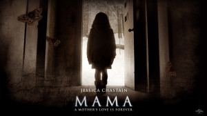 Mama Movie Wallpaper