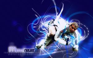 Manuel Neuer Bayern Munich 2012-2013