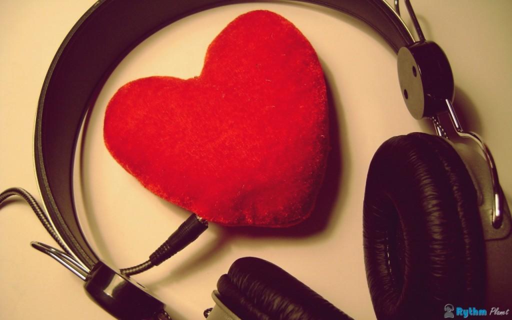 Music of Heart
