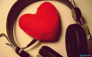 Music of Heart