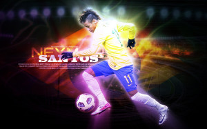 Neymar Wallpaper HD