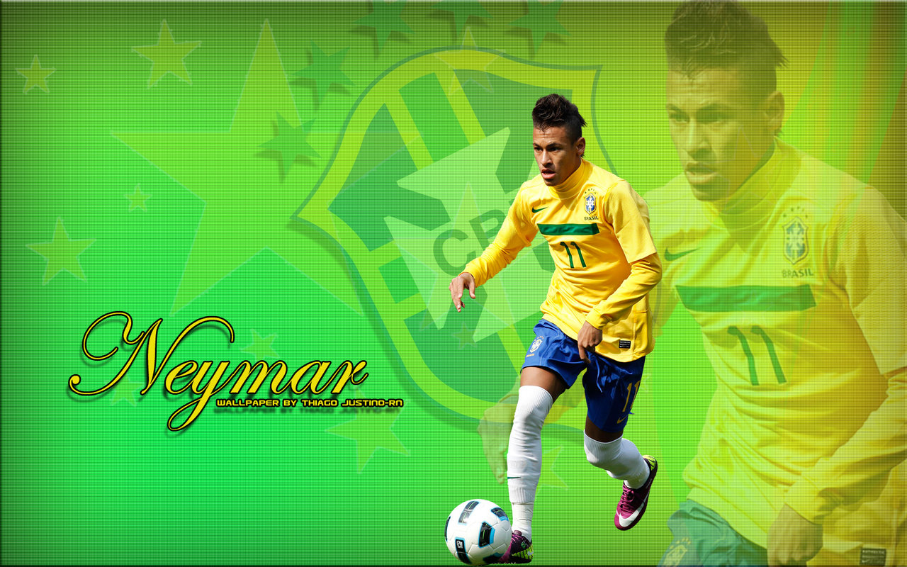 Neymar Wallpaper Is Wallapers For Pc Desktop Laptop Or Gadget Neymar