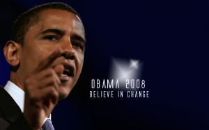 Obama President Photo Wallpaper