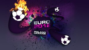Poland Ukraine Euro 2012 Wallpaper