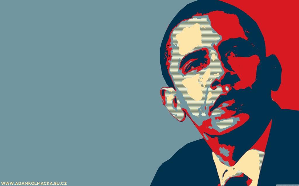 President Barack Obama Photo Wallpaper