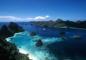 Raja Ampat Papua Island