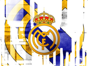 Real Madrid Logo HD