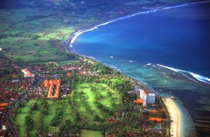 Sanur Beach Bali Indonesian Wallpaper