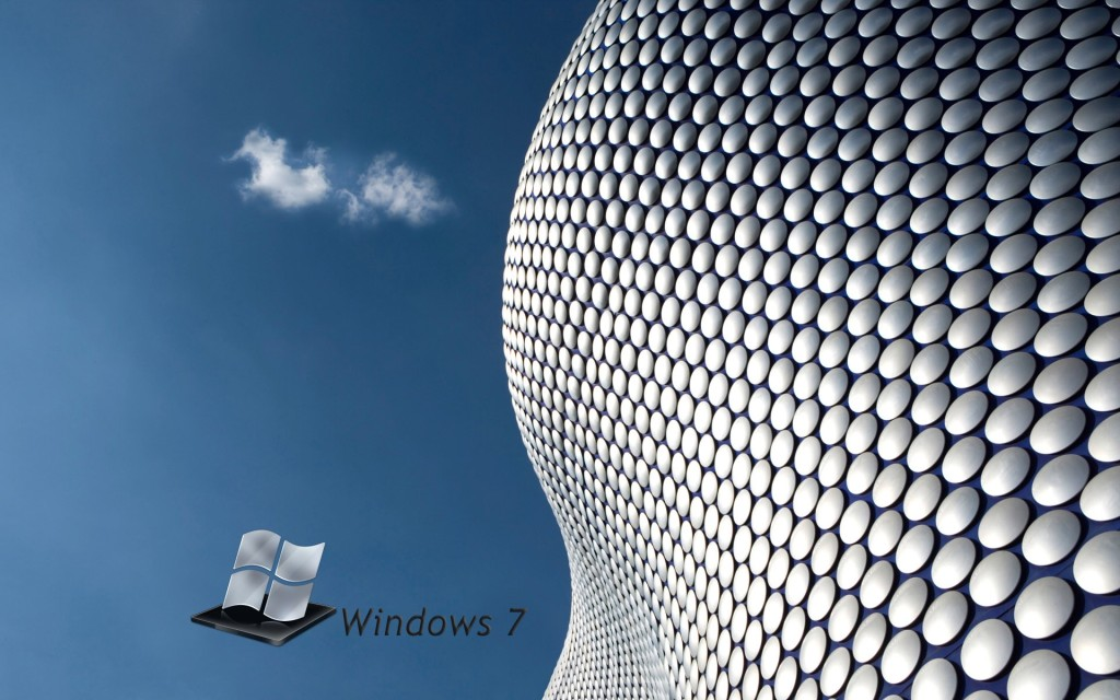 Stunning Windows 7 Wallpaper