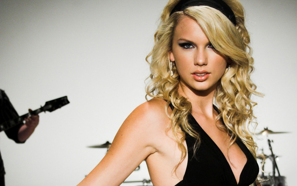 Taylor Swift HD Wallpaper 2013
