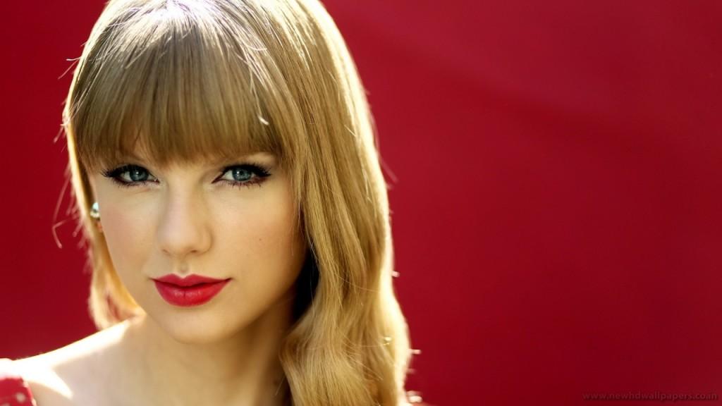 Taylor Swift Model Wallpaper