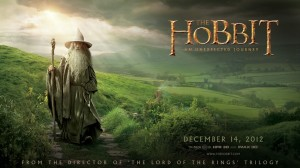 The Hobbit Movie HD Wallpaper